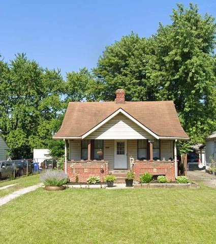 2349 Hiawatha Park Drive, Columbus, OH 43211 (MLS #221042254) :: LifePoint Real Estate