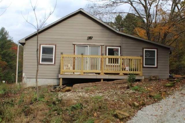 23074 Bigham Road, Rockbridge, OH 43149 (MLS #221042259) :: LifePoint Real Estate