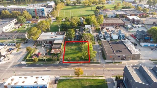 491-493 W Town Street, Columbus, OH 43215 (MLS #221042275) :: Jamie Maze Real Estate Group