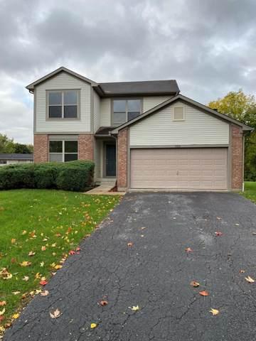 2829 Raphael Drive, Columbus, OH 43232 (MLS #221042283) :: Jamie Maze Real Estate Group