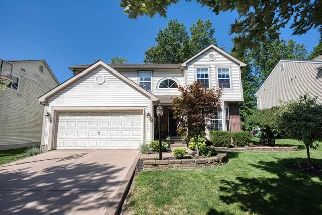 129 Springer Woods Boulevard, Delaware, OH 43015 (MLS #221042285) :: 3 Degrees Realty