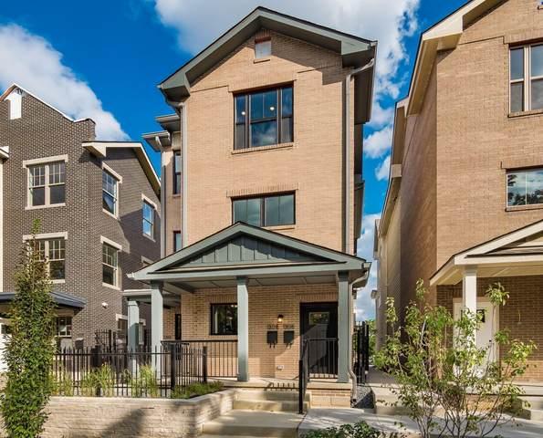 1322 Forsythe Avenue, Columbus, OH 43201 (MLS #221042290) :: Jamie Maze Real Estate Group