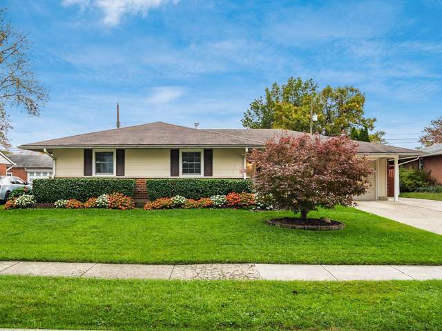 6893 Laird Avenue, Reynoldsburg, OH 43068 (MLS #221042297) :: Simply Better Realty
