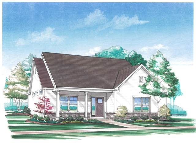 319 Middleburn Street, Johnstown, OH 43031 (MLS #221042307) :: RE/MAX Metro Plus