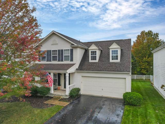 5905 Big Cypress Drive, New Albany, OH 43054 (MLS #221042323) :: Sandy with Perfect Home Ohio