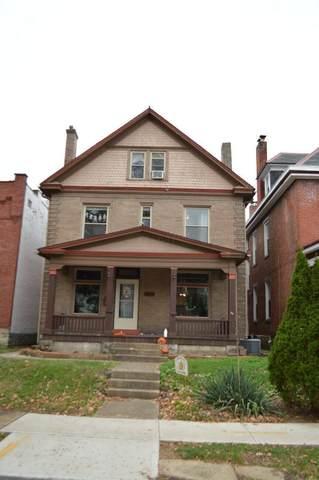 1489 Michigan Avenue, Columbus, OH 43201 (MLS #221042336) :: Jamie Maze Real Estate Group