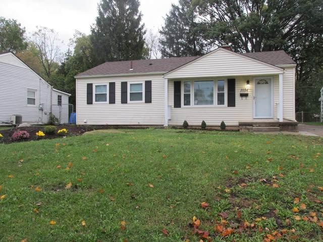 1034 Zebulon Avenue, Columbus, OH 43224 (MLS #221042337) :: Jamie Maze Real Estate Group