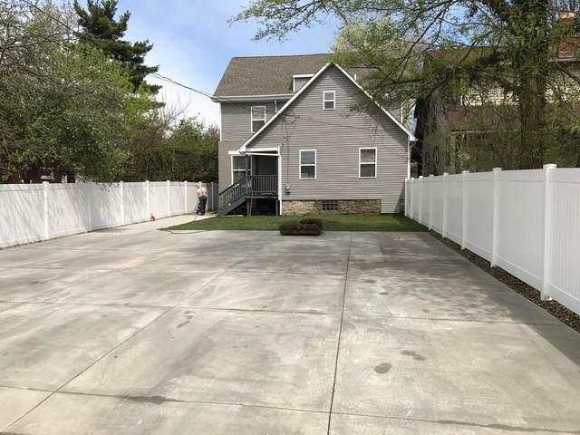 379 E 13th Avenue, Columbus, OH 43201 (MLS #221042343) :: Jamie Maze Real Estate Group