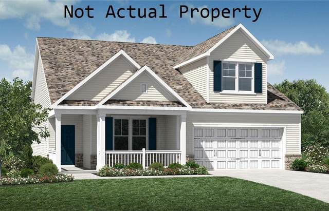 210 Woodland Sky Drive, Pataskala, OH 43062 (MLS #221042346) :: Berkshire Hathaway HomeServices Crager Tobin Real Estate