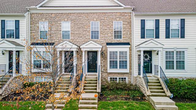 5571 Crystal Falls Street 47-557, Dublin, OH 43016 (MLS #221042361) :: Sandy with Perfect Home Ohio