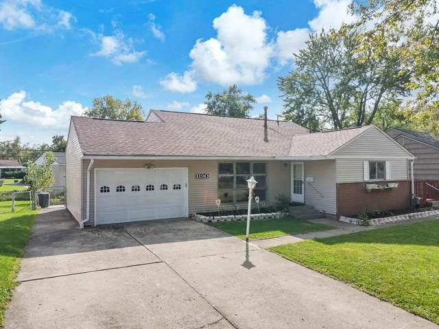 1190 Manfeld Drive Drive, Columbus, OH 43227 (MLS #221042385) :: Susanne Casey & Associates