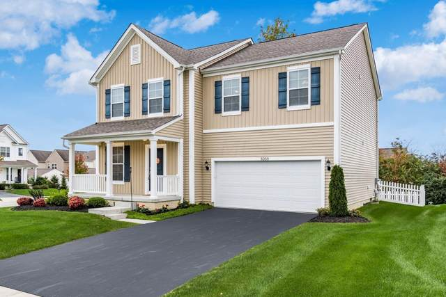 6059 Jadkins Way, Westerville, OH 43081 (MLS #221042420) :: Simply Better Realty