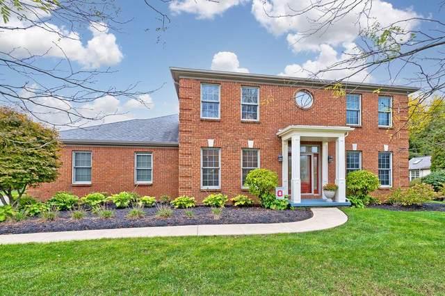 984 Poppy Hills Drive, Blacklick, OH 43004 (MLS #221042439) :: Berkshire Hathaway HomeServices Crager Tobin Real Estate