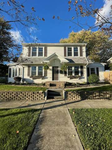 832 E Church Street, Marion, OH 43302 (MLS #221042481) :: Berkshire Hathaway HomeServices Crager Tobin Real Estate