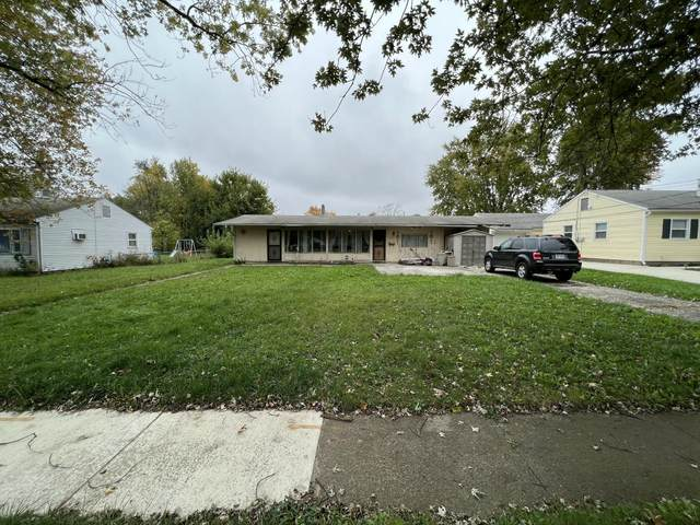 772 Blaine Avenue, Marion, OH 43302 (MLS #221042518) :: Berkshire Hathaway HomeServices Crager Tobin Real Estate