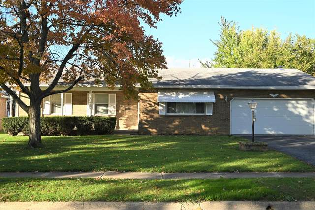 1482 Cypresswood Court, Columbus, OH 43229 (MLS #221042543) :: Simply Better Realty
