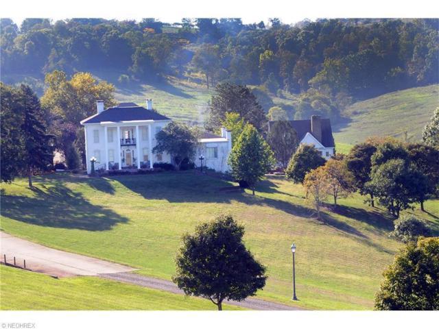 48647 Sarahsville Road, Caldwell, OH 43724 (MLS #214031980) :: BuySellOhio.com