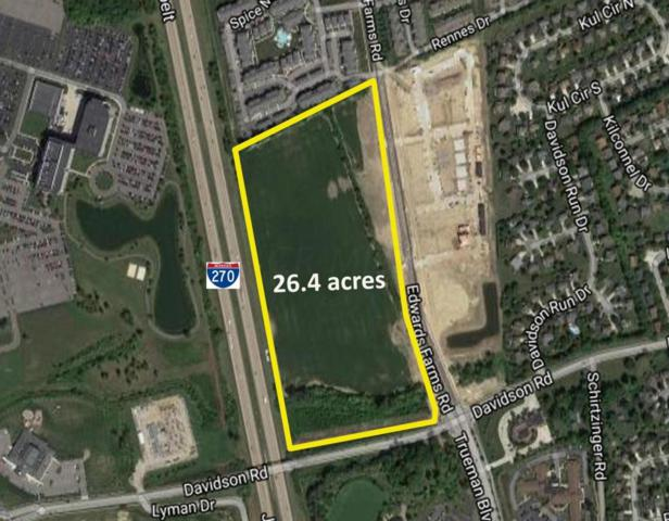 4178 Davidson Road, Hilliard, OH 43026 (MLS #215008950) :: CARLETON REALTY