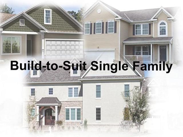 105 Sulwen Lane Lot #11, Granville, OH 43023 (MLS #216007366) :: Sam Miller Team