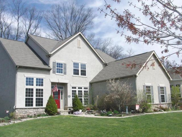 5693 Harrow Glen Court, Galena, OH 43021 (MLS #216011837) :: Berkshire Hathaway Home Services Crager Tobin Real Estate