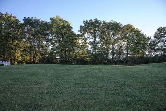 313 Jacob Lane Lot#42, London, OH 43140 (MLS #216034027) :: Berkshire Hathaway HomeServices Crager Tobin Real Estate