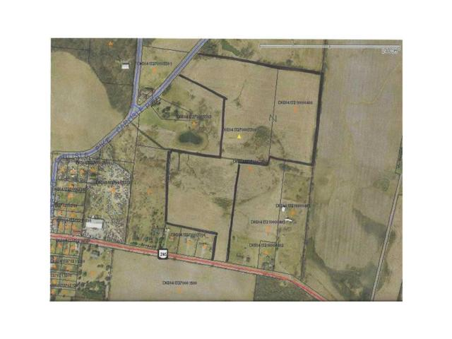 0 Carlisle Pike, Degraff, OH 43318 (MLS #216039410) :: Signature Real Estate