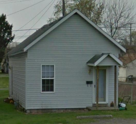 147 W Railroad Street, Newark, OH 43055 (MLS #217009759) :: Berkshire Hathaway Home Services Crager Tobin Real Estate