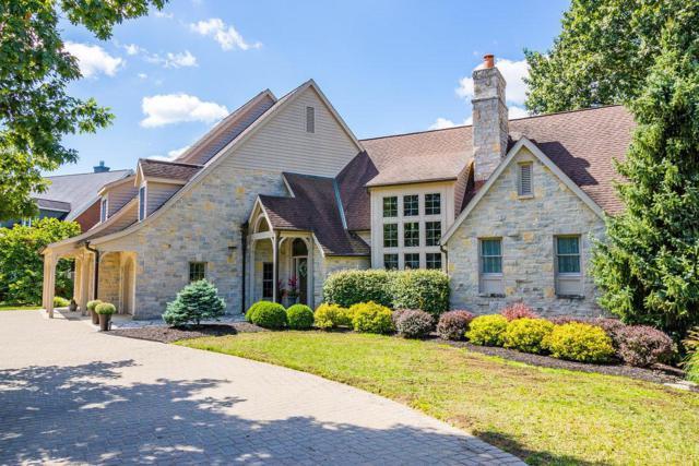 346 Bryn Du Drive, Granville, OH 43023 (MLS #217010596) :: Berkshire Hathaway Home Services Crager Tobin Real Estate