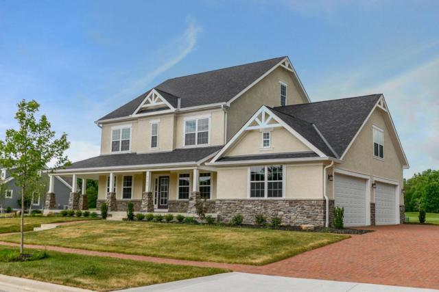 4762 Bell Classic Drive, Grove City, OH 43123 (MLS #217014525) :: Berkshire Hathaway Home Services Crager Tobin Real Estate