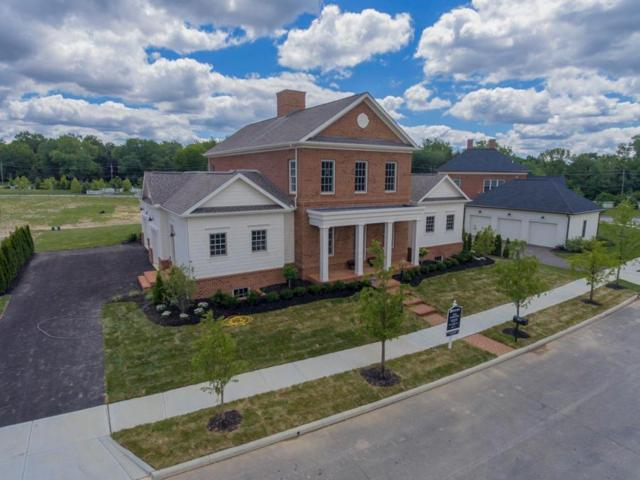 3920 Lewis Link, New Albany, OH 43054 (MLS #217015719) :: CARLETON REALTY