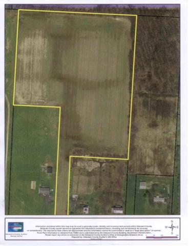 0 Clark-Shaw Road 15 Acres, Powell, OH 43065 (MLS #217017328) :: RE/MAX ONE
