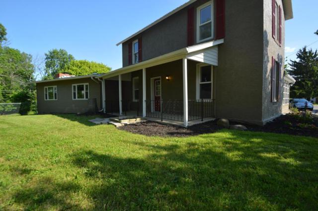 402 West Street, Groveport, OH 43125 (MLS #217019035) :: RE/MAX ONE