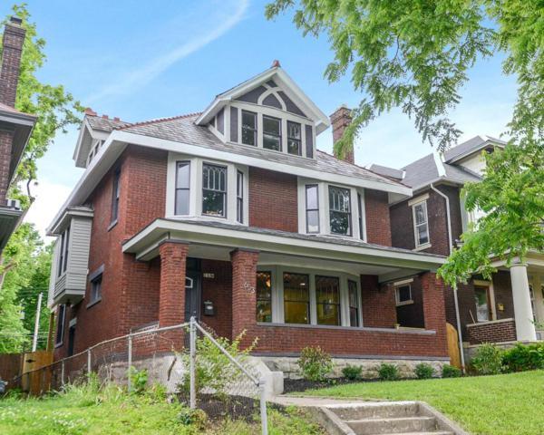 1653 Bryden Road, Columbus, OH 43205 (MLS #217019045) :: Core Ohio Realty Advisors