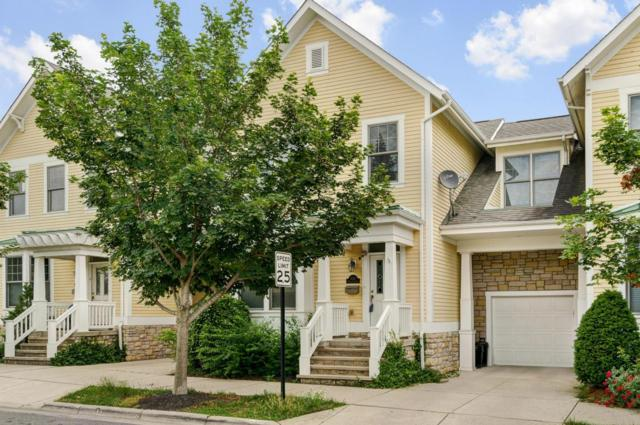1220 Oakland Avenue, Columbus, OH 43212 (MLS #217019067) :: RE/MAX Revealty
