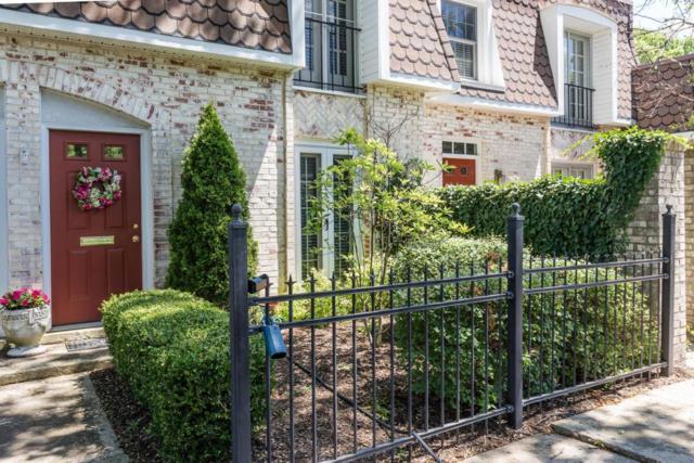 2764 Chateau Circle, Upper Arlington, OH 43221 (MLS #217021442) :: The Columbus Home Team