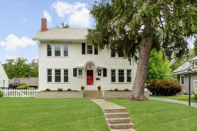 1303 Glenn Avenue, Grandview Heights, OH 43212 (MLS #217021474) :: Casey & Associates Real Estate