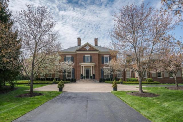 4721 Yantis Drive, New Albany, OH 43054 (MLS #217021601) :: Cutler Real Estate