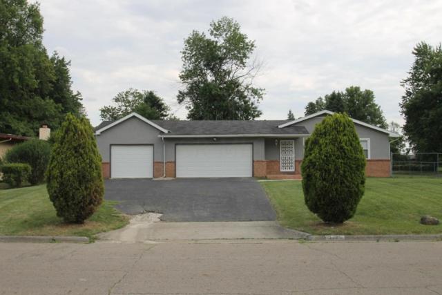 2175 Liston Avenue, Columbus, OH 43207 (MLS #217021801) :: CARLETON REALTY