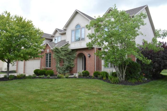 6154 Wigeon Court, Dublin, OH 43017 (MLS #217022131) :: Casey & Associates Real Estate