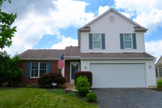 1359 Reserve Drive, Reynoldsburg, OH 43068 (MLS #217022153) :: Kim Kovacs and Partners