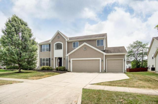 5193 Willow Valley Way, Powell, OH 43065 (MLS #217022245) :: Casey & Associates Real Estate