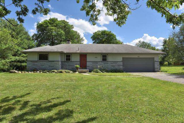 581 Park Road, Worthington, OH 43085 (MLS #217022360) :: Casey & Associates Real Estate