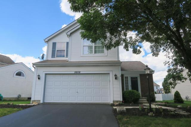 5608 Covington Meadows Drive, Westerville, OH 43082 (MLS #217022501) :: RE/MAX ONE