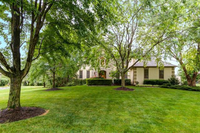 2357 Ashbury Close, Powell, OH 43065 (MLS #217022541) :: RE/MAX ONE