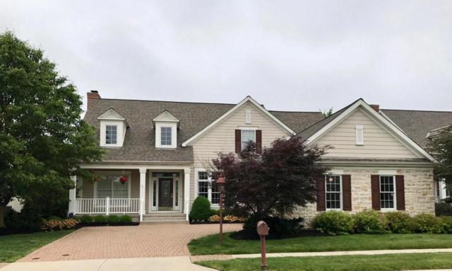 3848 Blue Water Court, Powell, OH 43065 (MLS #217022635) :: CARLETON REALTY