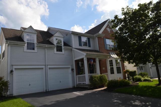 7513 Ashley Meadow Drive, Blacklick, OH 43004 (MLS #217025576) :: Core Ohio Realty Advisors