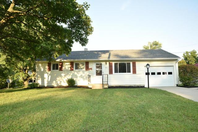 180 Elm Street, London, OH 43140 (MLS #217025656) :: Berkshire Hathaway Home Services Crager Tobin Real Estate