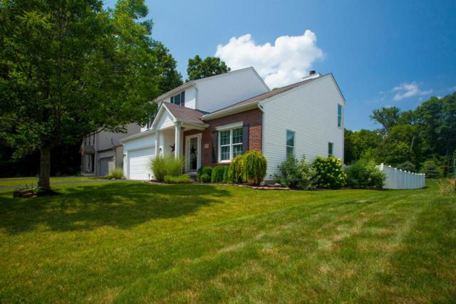 578 Mill Stone Drive, Sunbury, OH 43074 (MLS #217026187) :: Core Ohio Realty Advisors