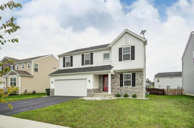 3972 Caysee Jay Way, Grove City, OH 43123 (MLS #217026565) :: Berkshire Hathaway Home Services Crager Tobin Real Estate