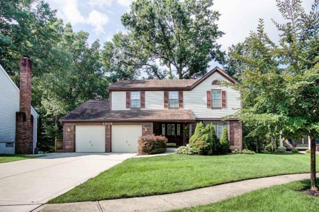 4808 Honeysuckle Boulevard, Gahanna, OH 43230 (MLS #217026571) :: Core Ohio Realty Advisors